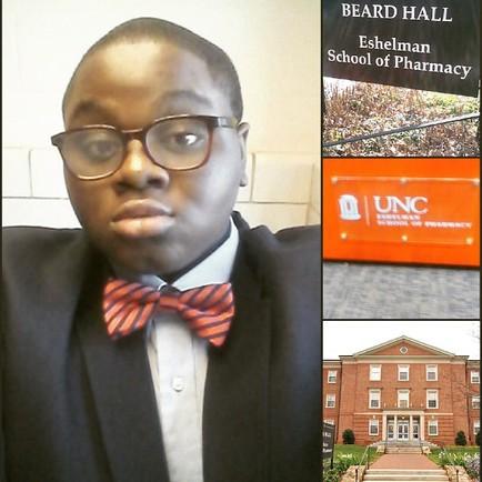Unc Chapel Hill Phamarcy Lead Program