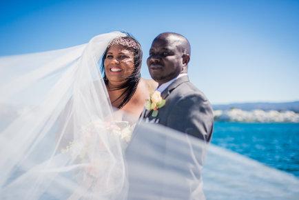 Wedding Bliss in San Mateo County