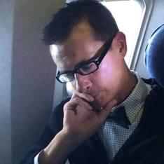 On a flight to Puerto Rico, writing my second book. on countessmara.com