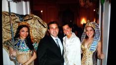 charity event at Oheaka Castle, Long Island NY on countessmara.com